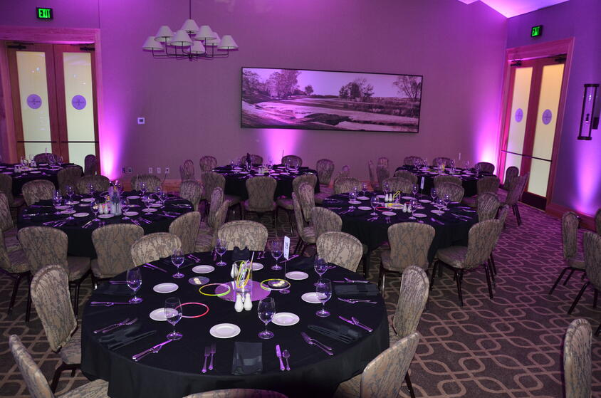 Hazeltine Ballroom North
