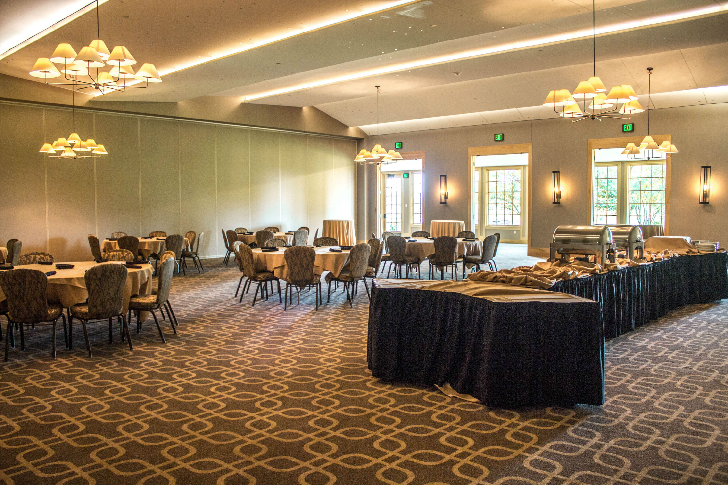 Hazeltine Ballroom South