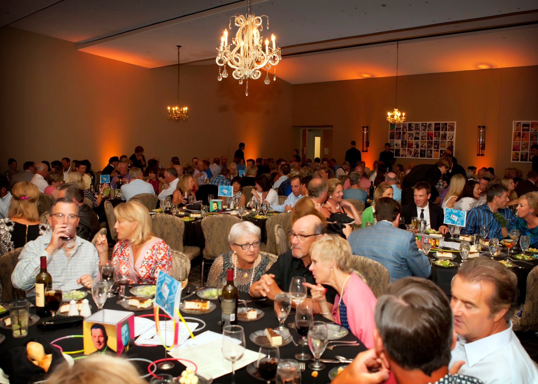 know the bidding audience for your fundraising gala auction