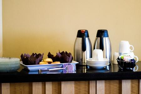 Meeting - Coffee-1