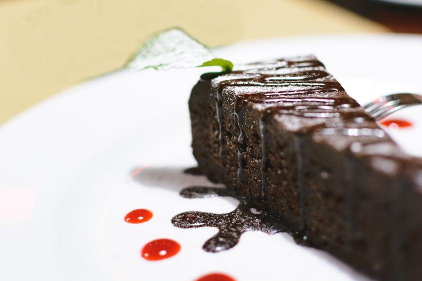 Hazeltine Dessert