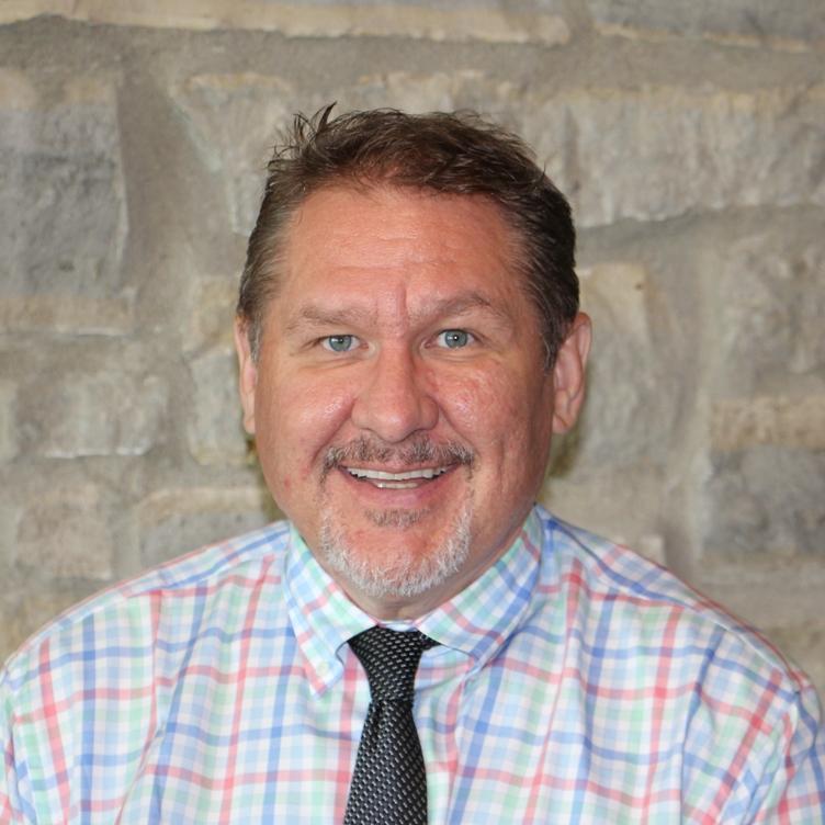 Mark Penick